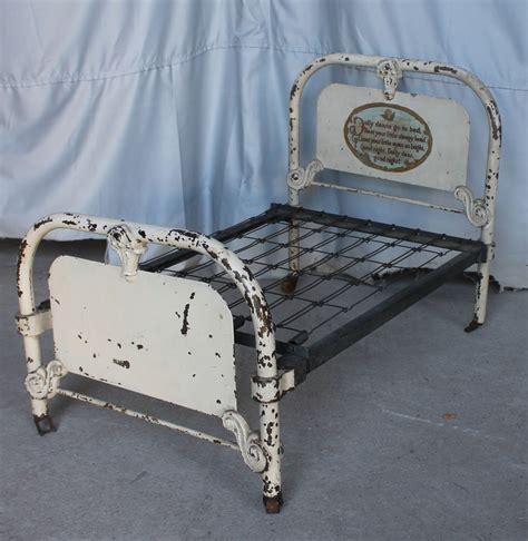 antique cast iron bed bargain john s antiques 187 blog archive antique cast iron