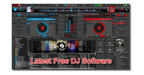 New Virtual Dj Free Download 2012