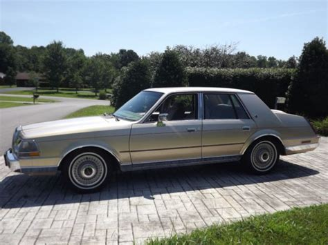 automotive air conditioning repair 1985 lincoln continental mark vii navigation system 1985 lincoln continental original very good well maintained by original owne