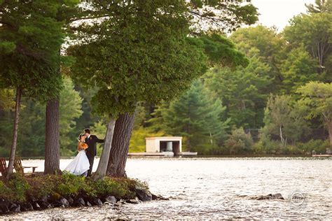 Sherwood Inn, Muskoka Wedding of Tracy & Ryan   Rowell