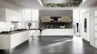 Latest Interior Color Trends For Homes Contemporary Kitchens For Large And Small Spaces