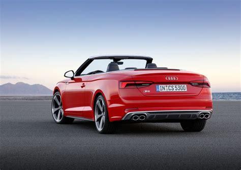 Audi S5 Verbrauch audi s5 technische daten und verbrauch