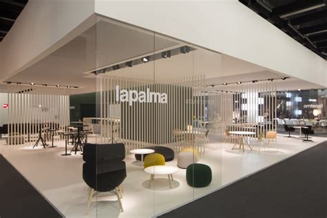 booth design materials lapalma booth at immcologne 2016 cologne italy 187 retail