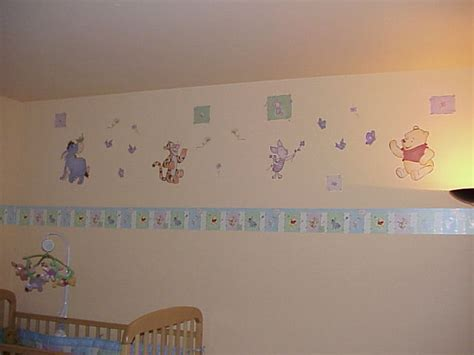 baby bedroom borders baby wallpaper borders nursery wallpaper sportstle