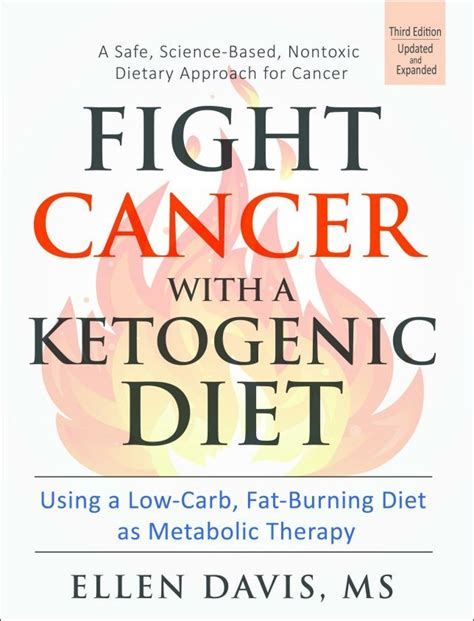 a cancer books cancer diet fight cancer with a ketogenic diet ebook