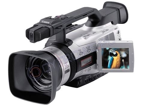Kamera Canon X2 archiwum produkt 243 w canon xm2 kamera cyfrowa cyfrowe pl