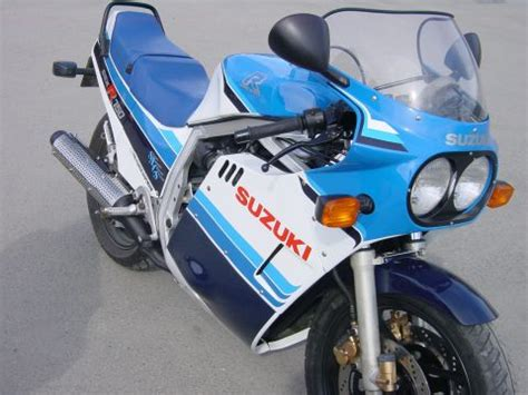 1985 Suzuki Gsxr 750 For Sale Suzuki Gsxr 750 1985 From Rolv Blakseth