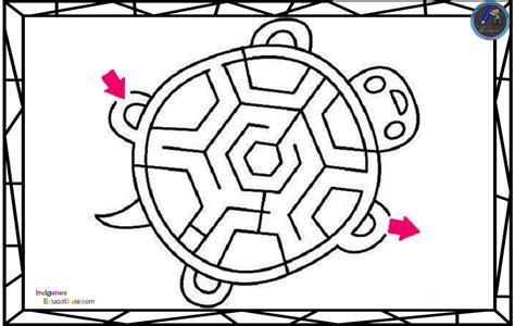 imagenes educativas atencion colecci 243 n de laberintos para mejorar la atenci 243 n 10