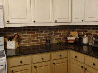 brick tile backsplash kitchen brick backsplashes on exposed brick faux brick and count