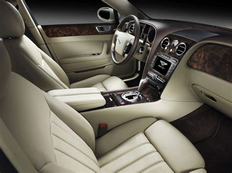 bentley continental flying spur interior bentley continental flying spur speed interior img 4 it