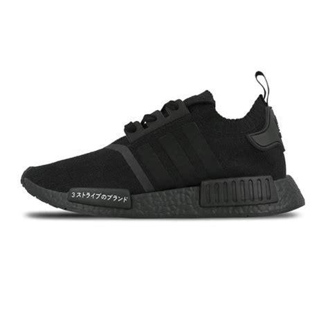 Adidas Nmd R1pk Japan 1 adidas nmd r1 primeknit japan quot black quot saints sg