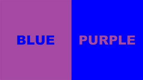 blue purple color blind using color theory to improve website accessibility