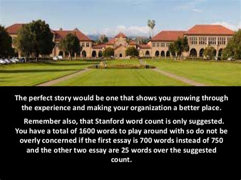 Stanford Mba Recommendation Questions 2014 by Stanford Mba Essay Questions 2013