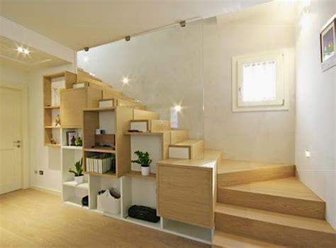 desain tangga rumah minimalis keren inspirasi desain eksterior dan interior