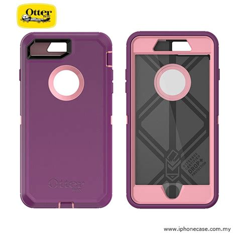 apple iphone 8 plus otterbox defender series protection for apple iphone 7 plus