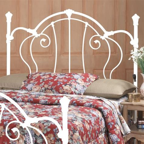 unique metal headboards   worth investing  shelterness
