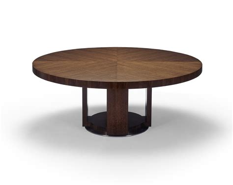 HiRise Round Dining Table