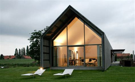 build a barn house beautiful building reuse the barn house in belgium inhabitat sustainable design innovation