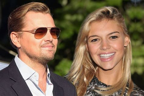 leonardo dicaprio wife is leonardo dicaprio engaged actor rumoured to be