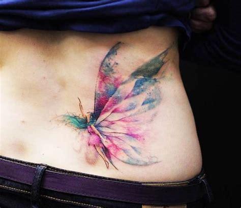 tattoo ink vs pigment little fairy tattoo by versus ink best tattoos
