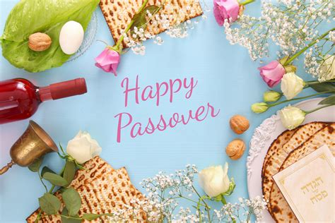 interfaith celebration  passover  easter