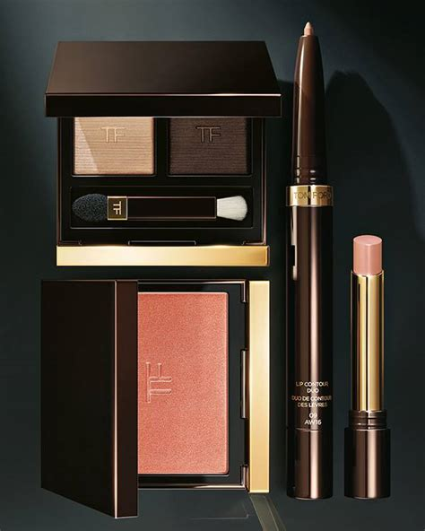 tom ford eye color tom ford eye color duo aw16 runway trends and