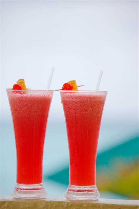 red drink red cocktail glasses free stock photo public domain pictures