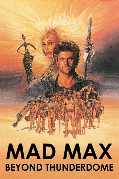 film online mad max mad max beyond thunderdome movie review 1985 roger ebert