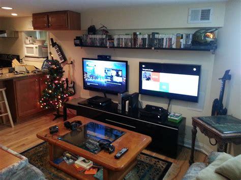 gamer living room gamer living room living room
