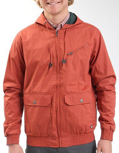 Kent Jaket Bomber Two Zipper zipper jacket