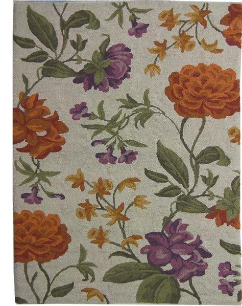 safavieh blossom rug safavieh blossom blm788b ivory and multi area rug free