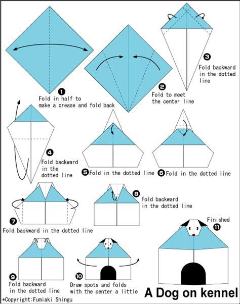 tutorial origami angsa kopast beberapa gambar tutorial pembuat origami