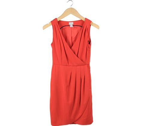 Mini Dress H M h m wrap mini dress