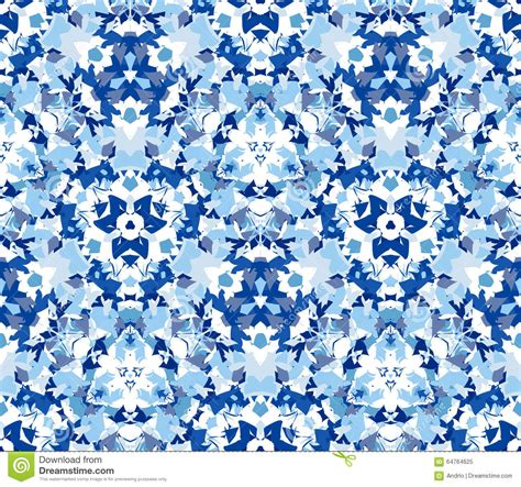 blue kaleidoscope wallpaper blue kaleidoscope seamless pattern seamless pattern