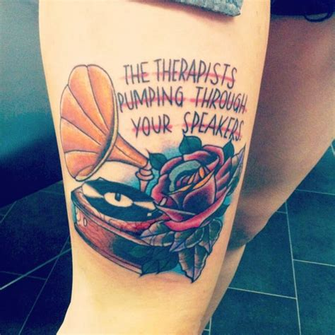 through thick and thin tattoo designs 35 best through thick and thin tattoos images on