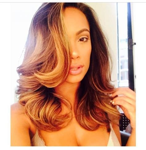 images erica menas hair color 124 best erica mena images on pinterest erica mena