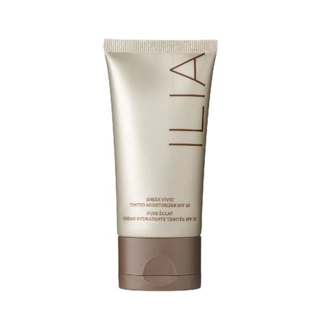 Tinted Moisturizer For Desert Islands by Mare T2 Light Ilia