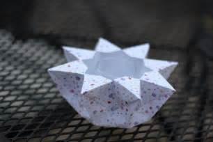 origami le anleitung origami no 235 l comment faire des 233 toiles origami d 233 coratives