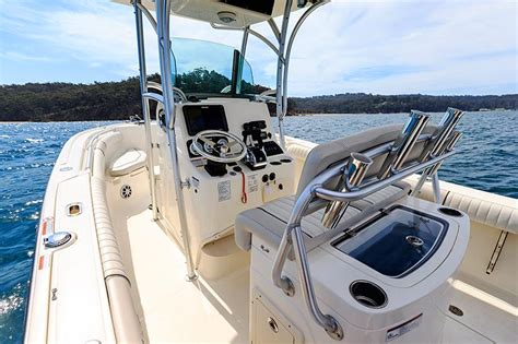 centre console boats for sale america mako 234 cc review australia s greatest fishing boats