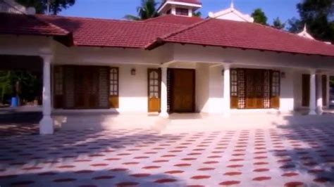 my dream home design kerala my dream house kerala style sigle floor youtube
