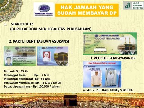 Voucher Dp Umrah Pt Arminareka Perdana peluang usaha travel umroh arminareka perdana