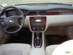 gray interior 2007 chevrolet impala ls photo 40425888