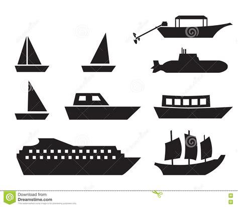 simple boat clipart ic 244 nes de bateau et de bateau dans le style simple