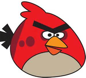 art 141 angry birds illustrator