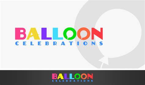 logo design for balloon celebrations by poisonvectors logo design for balloon celebrations by mr hc design