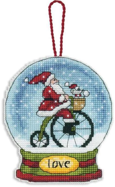 awesome cross stitch christmas ornaments ideas magment