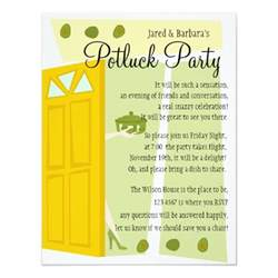 Potluck Invitation Template Free Printable by Potluck Invite Template Invitation Template