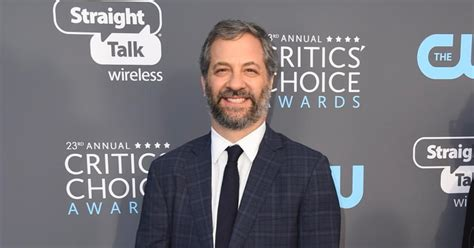 judd apatow the critic judd apatow photos critics choice awards 2018 best