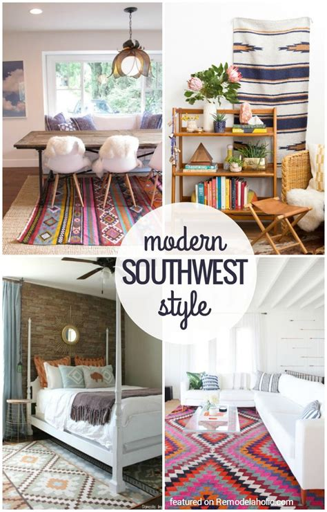 modern southwest decor best 25 modern southwest decor ideas on