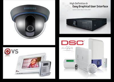 brisbane home security solutions ans security